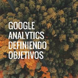 Analíticas de Google