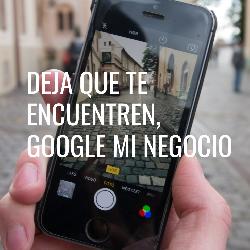 Es una realidad, necesitas Google en tu negocio.